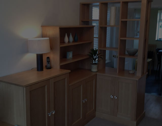 Cheshire Bespoke Furniture